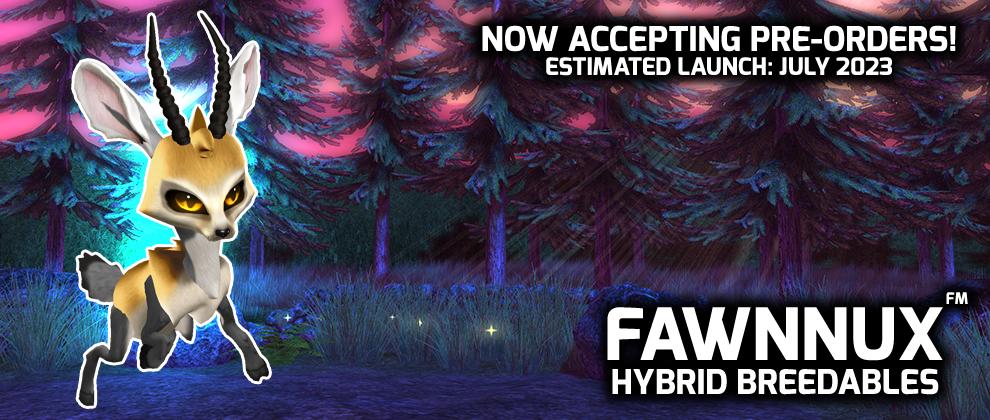 fawnnux-hybrids