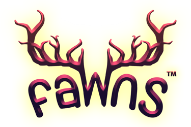 Official Fawns Logo